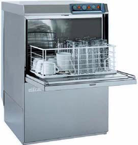 Elframo BE50p Glasswasher