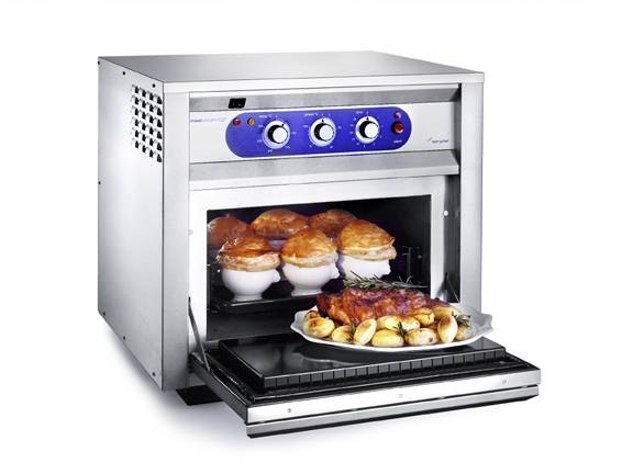 Merrychef Mealstream Rd501 Commercial Combination
