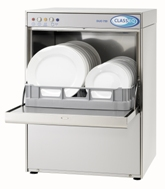 Classeq Duo508 Commercial Dishwasher