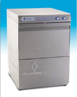 clenaware e-mech 451 wp glasswashers