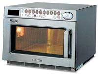 Samsung Heavy Duty Commercial Microwave