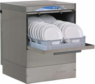 newscan commercial dishwashers DSP44