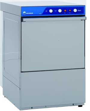 Eurowash Commercial Dishwasher