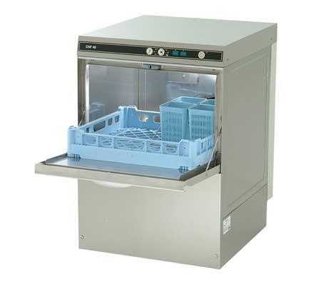 how to clean hobart dishwasher