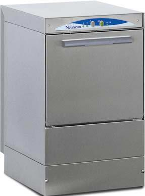 newscan dsp33 commercial dishwashers