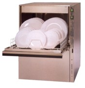Sherwood Sincro Commercial Dishwasher