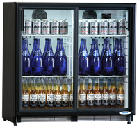 Prodis Top25BS Undercounter Bottle Cooler